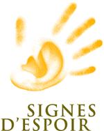 Centre Signes d'Espoir Logo